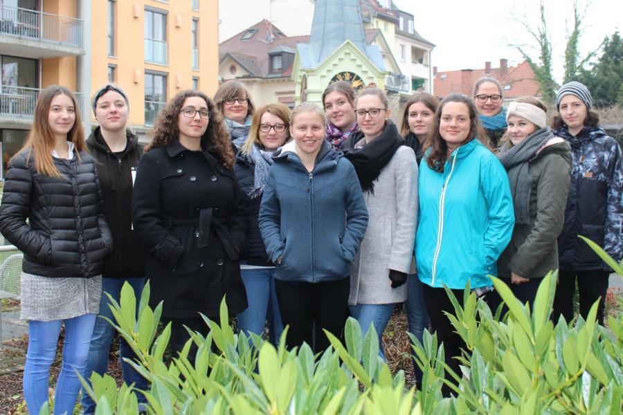 Freiburg neue leute kennenlernen